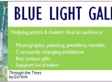 Blue Light banner