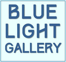 Blue Light logo