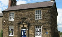 Old Police House - Now Masham Community Office