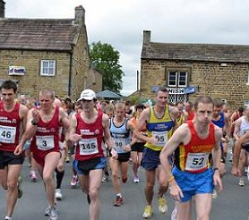 Burn Valley Run - Featured Image