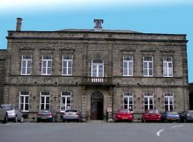 Masham Town Hall