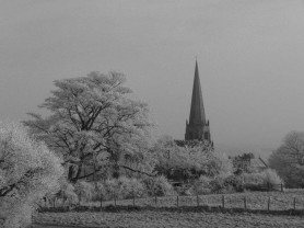 Masham Winter