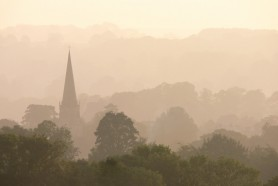 Misty Masham.  K Holland