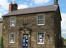 Old Police House - Now Masham Community Office