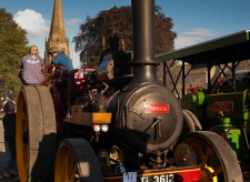 Steam Rally by Bill Tetlow (2)