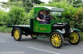 Steam Rally by Bill Tetlow (4)