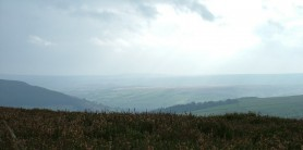 Storms Brewing Over Nidderdale