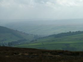 View to Nidderdale
