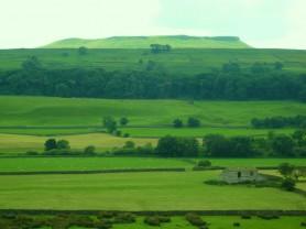 Wensleydale View